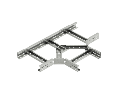 PKL connecting elements of cable ladders