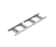 E90 KL fire resistant cable ladders