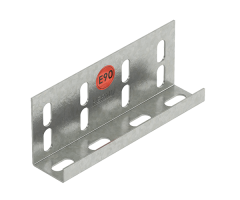 E90 PKL connecting elements for fire resistant cable ladders